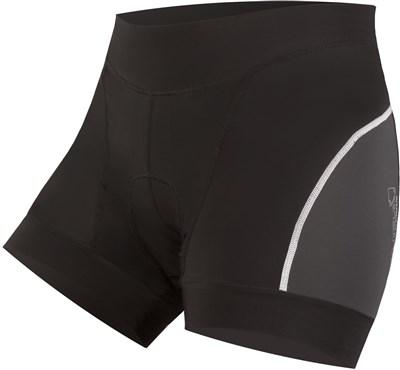 Endura Womens Hyperon II Shorty Cycling Shorts