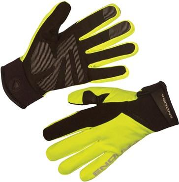 Endura Strike II Long Finger Cycling Gloves