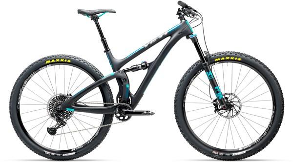 Yeti SB4.5 Carbon 29er Mountain Bike 2017 - Trail Full Suspension MTB