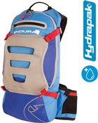 Endura SingleTrack Backpack with Hydrapak