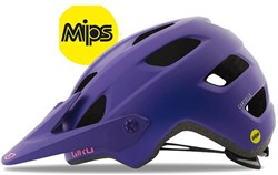 Product image for Giro Cartelle MIPS Womens MTB Cycling Helmet