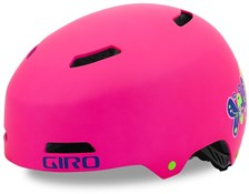 Giro Dime FS Youth/Junior Helmet 2019