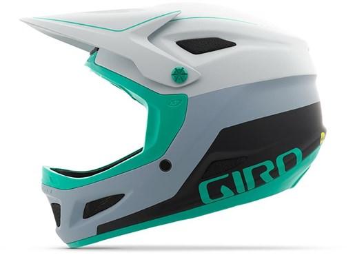 Giro Disciple MIPS DH MTB Full Face Helmet 2018