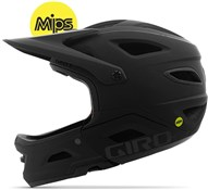 Giro Switchblade DH MTB Full Face Helmet 2019