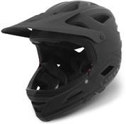 Giro Switchblade DH MTB Full Face Helmet