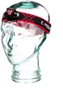 Exposure Verso Head Torch Pack with Support Cell 1.7A