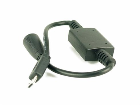 Exposure USB Micro-B Boost Cable