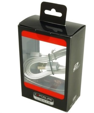 Exposure Micro USB Charger Cable - for Trace & TraceR