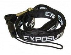 Product image for Exposure Neck Lanyard - 45 cm
