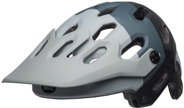 Bell Super 3 MTB Helmet 2019