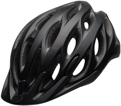 Bell Tracker MTB Cycling Helmet