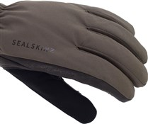 Sealskinz All Season Long Finger Cycling Gloves