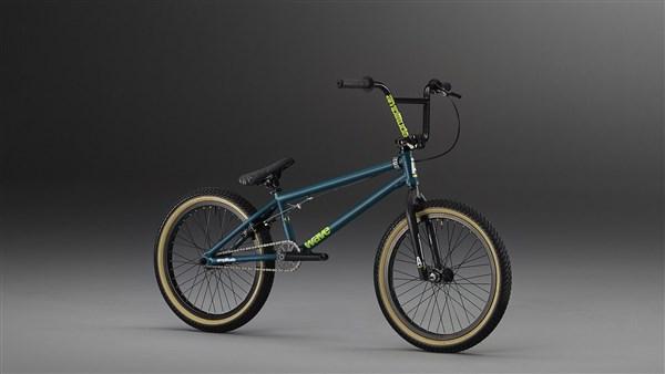 Saracen Amplitude Wave 2017 - BMX Bike