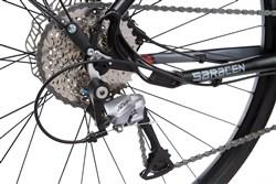 Saracen Urban Studio 74 2018 - Hybrid Sports Bike