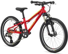 Saracen Mantra 2.0 20w 2018 - Kids Bike
