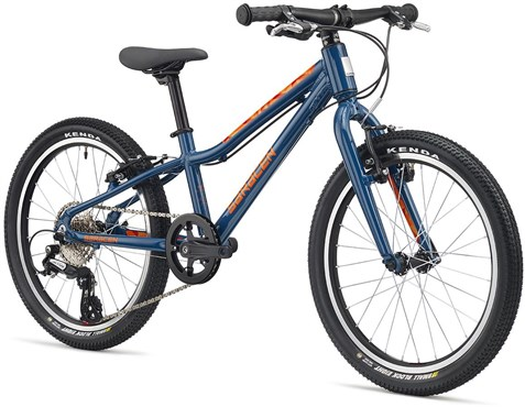 Saracen Mantra 2.0 R 20w 2018 - Kids Bike