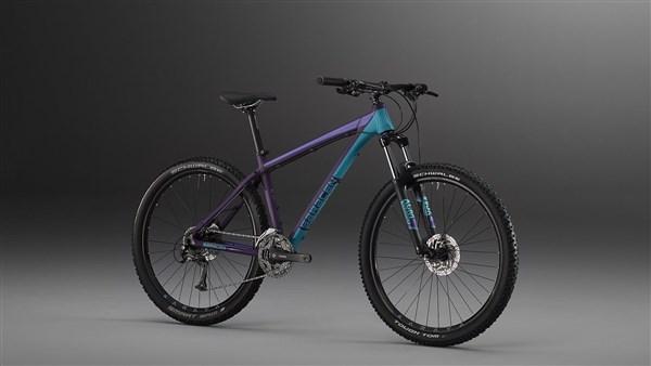 "Saracen Mantra Women 27.5"" Mountain Bike 2017 - Hardtail MTB"