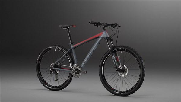 "Saracen Mantra 27.5"" Mountain Bike 2017 - Hardtail MTB"