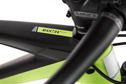 """Saracen Mantra Carbon Elite 27.5"""" Mountain Bike 2017 - Hardtail MTB"""