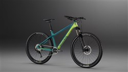 "Saracen Mantra Carbon Trail Womens 27.5"" Mountain Bike 2017 - Hardtail MTB"