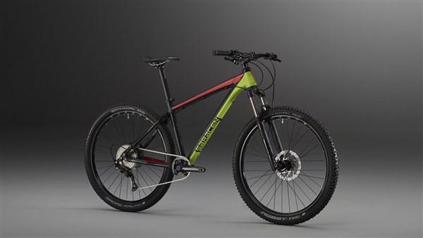 """Saracen Mantra Elite 27.5"""" Mountain Bike 2017 - Hardtail MTB"""