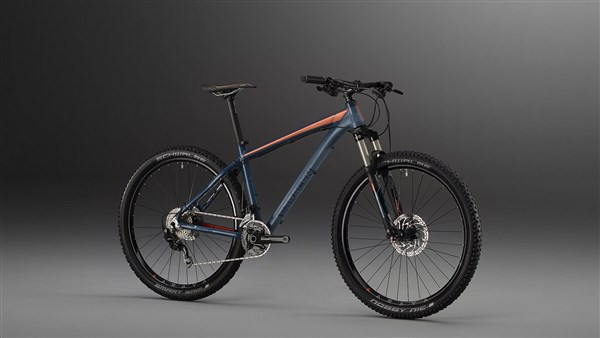 "Saracen Mantra Trail 27.5"" Mountain Bike 2017 - Hardtail MTB"