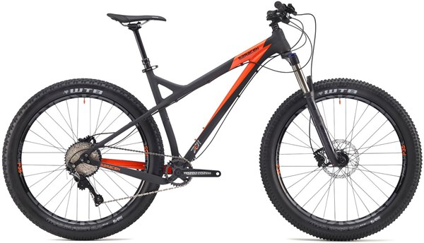 "Saracen Zen 27.5""+ Mountain Bike 2018 - Hardtail MTB"