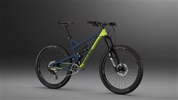"Product image for Saracen Ariel Elite 27.5"" Mountain Bike 2017 - Enduro Full Suspension MTB"