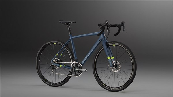 Saracen Hack 2 2017 - Road Bike