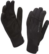 Sealskinz Chester Long Finger Cycling Gloves