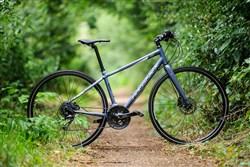 Ridgeback Element  2017 - Hybrid Sports Bike