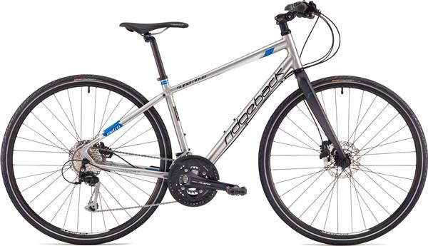 Ridgeback Supernova  2017 - Hybrid Sports Bike