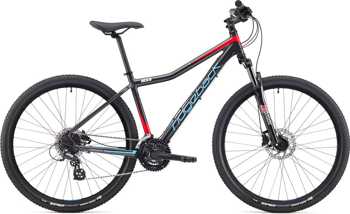 Ridgeback MX4 26