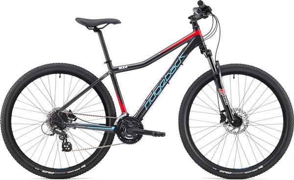 "Ridgeback MX4 26"" Mountain Bike 2019 - Hardtail MTB"