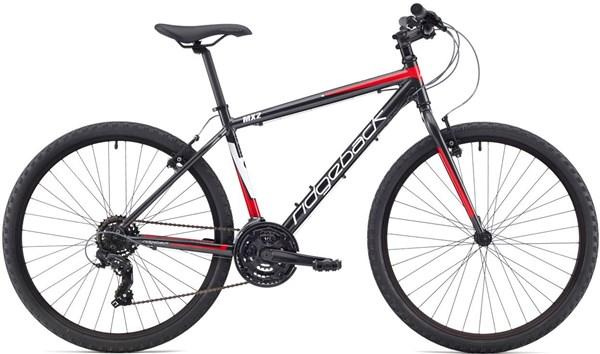 "Ridgeback MX2 26"" Mountain Bike 2019 - Hardtail MTB | MTB"