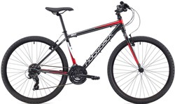 "Ridgeback MX2 26"" Mountain Bike 2019 - Hardtail MTB"