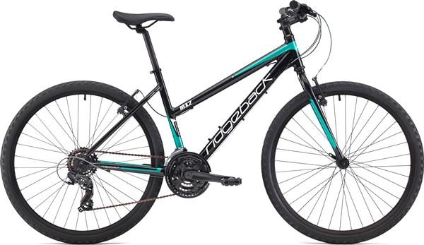 "Ridgeback MX2 26"" Open Frame Womens  Mountain Bike 2019 - Hardtail MTB"