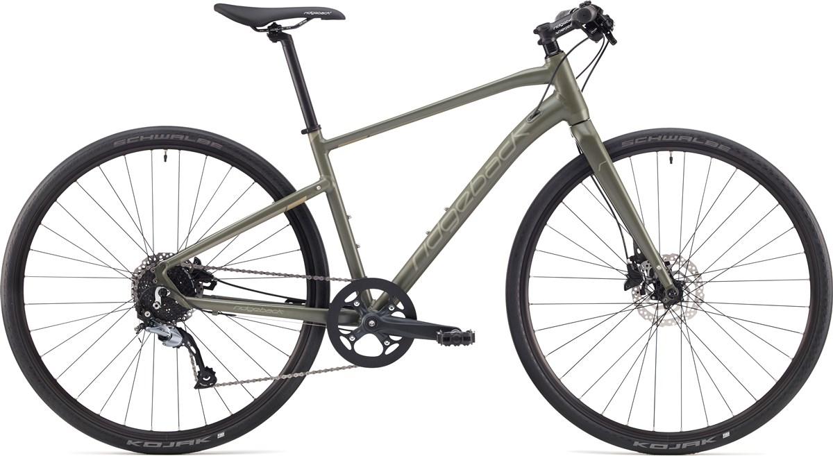 Ridgeback Flight 1.0 2017 - Road Bike | Racercykler