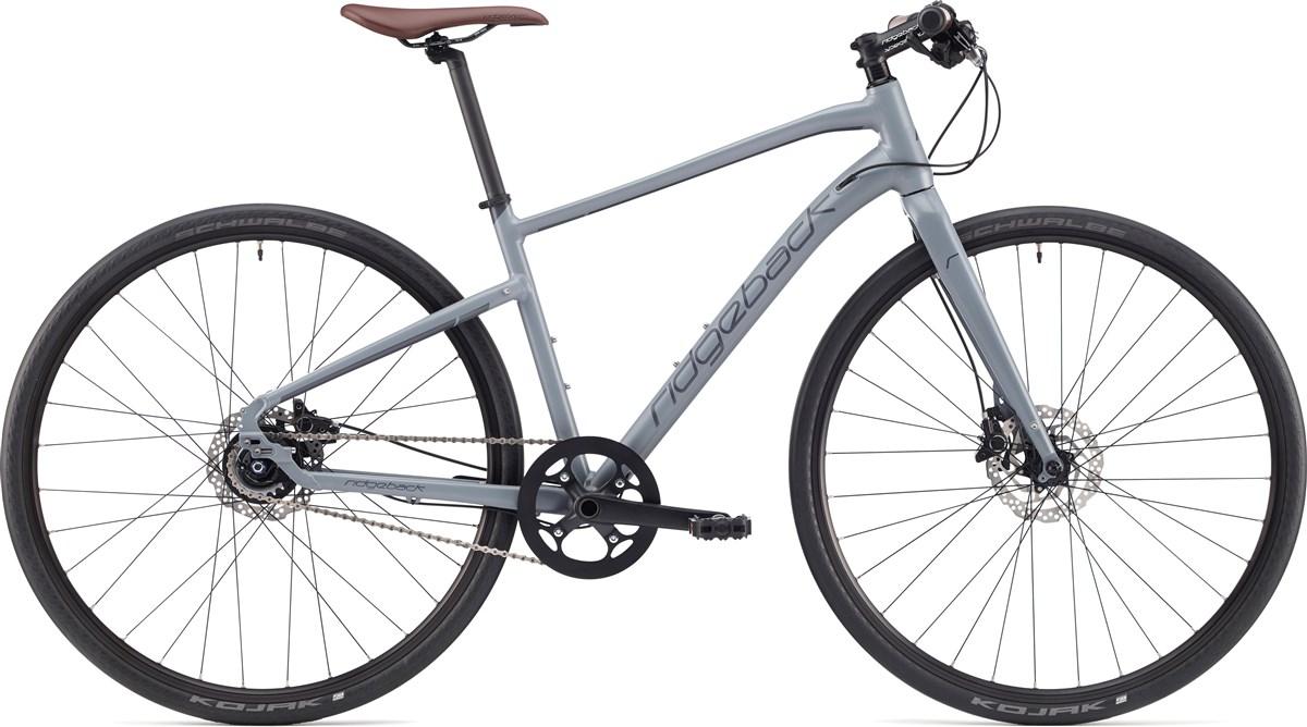 Ridgeback Flight 3.0 2018 - Road Bike | Racercykler