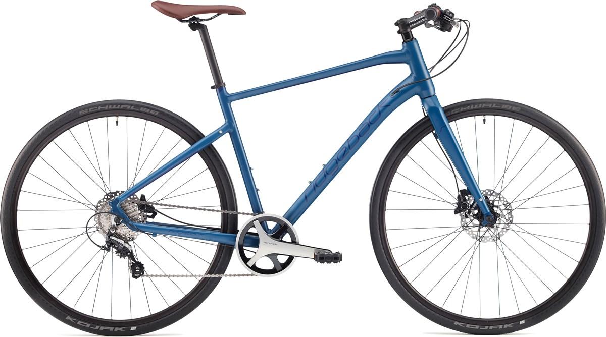 Ridgeback Flight 4.0 2018 - Road Bike   Road bikes