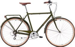Ridgeback Tradition Mens  2018 - Hybrid Classic Bike