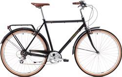 Ridgeback Tradition Mens  2018 - Hybrid Classic Bike