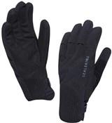 Sealskinz Elgin Long Finger Cycling Gloves