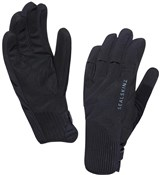 Sealskinz Elgin Long Finger Cycling Gloves