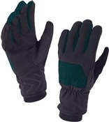 Sealskinz Helvellyn Long Finger Cycling Gloves