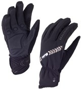 Sealskinz Halo All Weather Long Finger Cycling Gloves