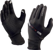 Sealskinz HALO Running Long Finger Gloves