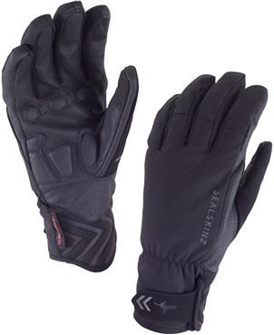 Sealskinz Highland Long Finger Cycling Gloves
