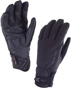 Sealskinz Highland Long Finger Cycling Gloves