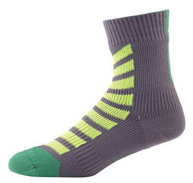 Sealskinz MTB Cycling Ankle Socks with Hydrostop